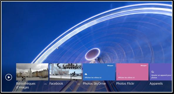 appareil de suivi d'installation d'application facebook